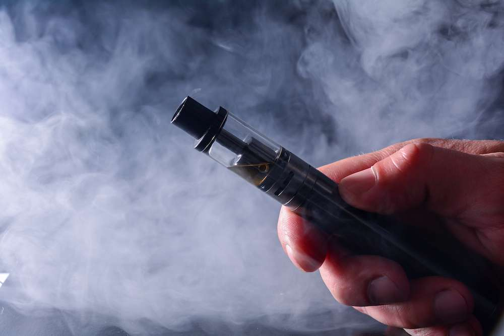 What Vaping Statistics Tell Us About The New Epidemic