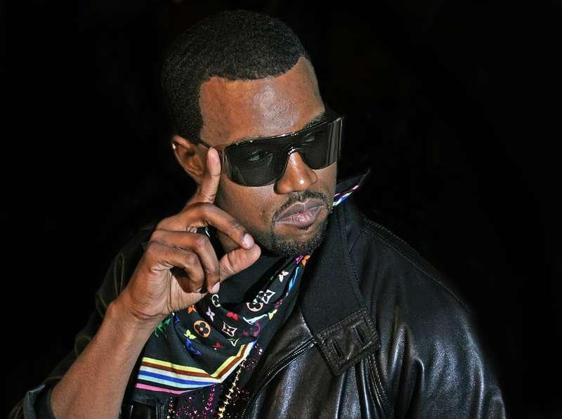 Kanye West Talks Porn & Sex Addiction