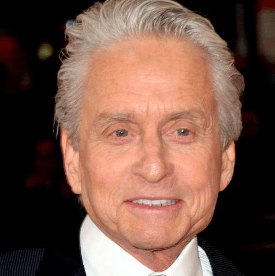 Michael Douglas Relieved To Have Son Back After Long Addiction Battle