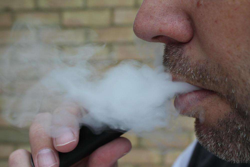 Could Federal Legalization Solve The THC Vaping Illness Outbreak?
