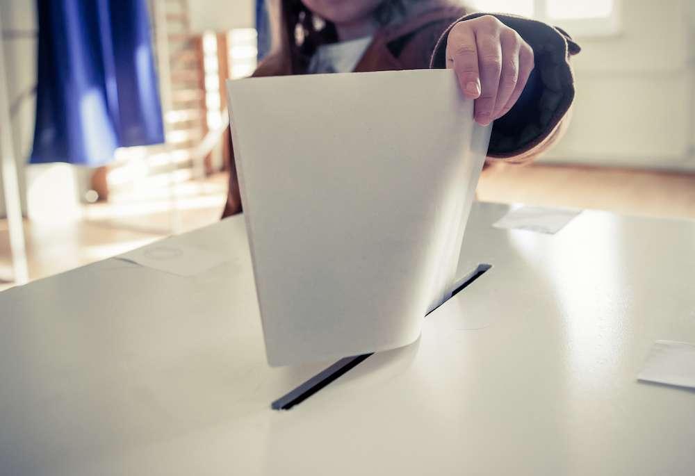 Oregon To Vote On LegalizingShrooms, Decriminalizing All Drugs