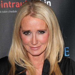 """Real Housewives"" Star Kim Richards On Sobriety: ""I Have Complete Clarity"""