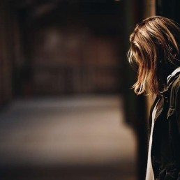 Dear Sarah: A Letter to a Friend Who Can't Get Clean