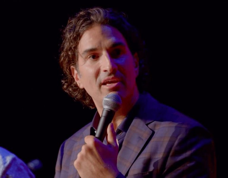 Comedian Gary Gulman: Opening Up About Depression Has Been