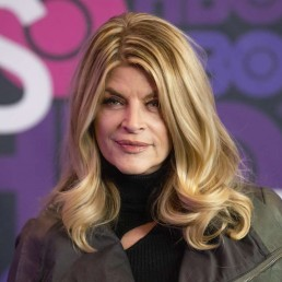Kirstie Alley Shares Hot Take On Psychiatric Meds