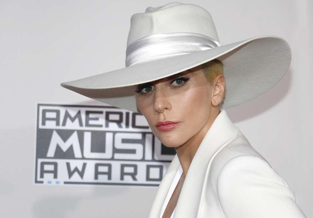 Lady Gaga Talks To Oprah About PTSD, Working Through Trauma & Self-Harm