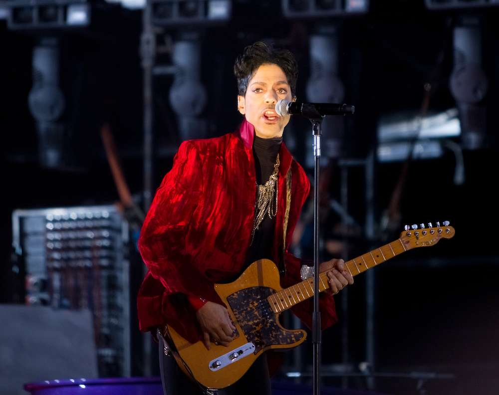 Prince's Cousin Reflects On Late Singer's Overdose Prior To His Death