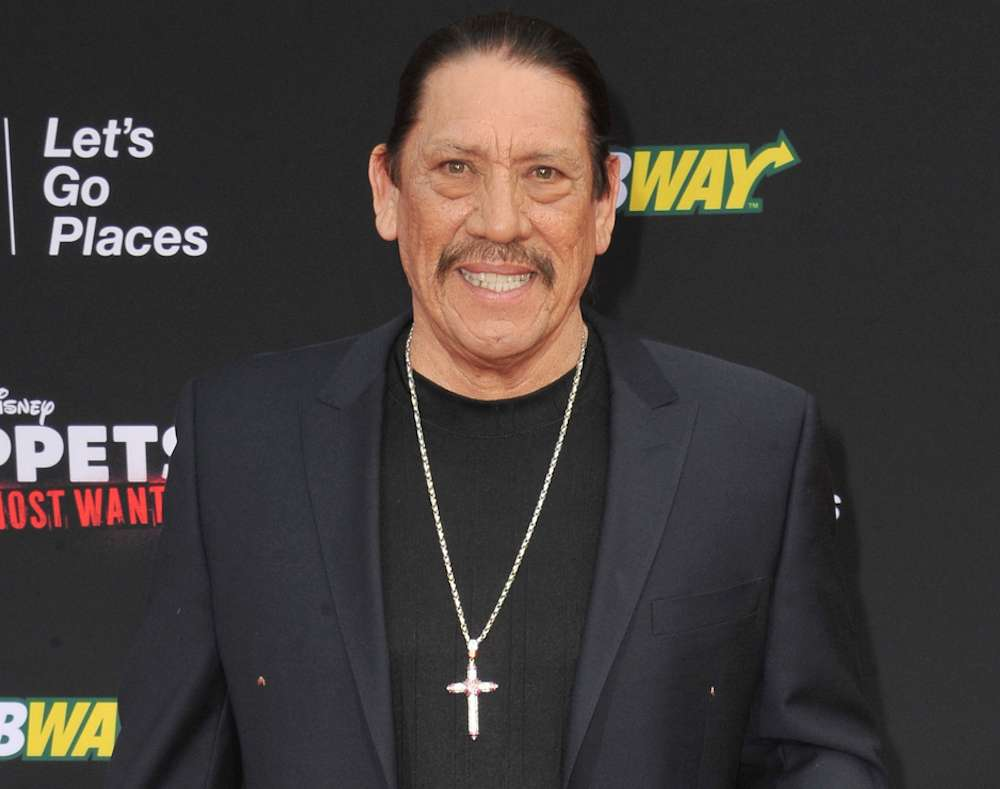 Danny Trejo Talks Long-Term Recovery: I Surround Myself With People Who Are Sober