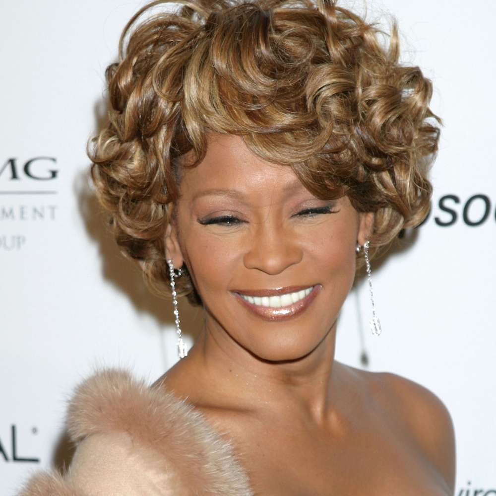Whitney Houston First Tried Cocaine At 14, Best Friend Says