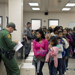 Treating the Growing Trauma of Family Separation
