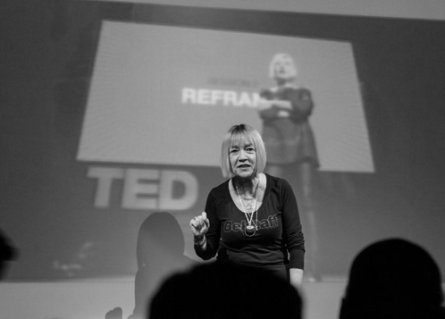 Social Distancing = Podcast Listening, It's Complicated with Cindy Gallop