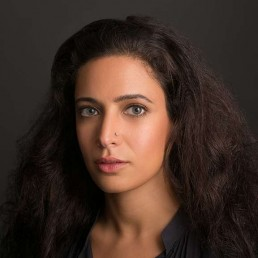 The Engine of Myself: Interview with Poet Hala Alyan