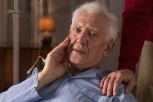 Isolation, Disruption and Confusion: Coping With Dementia During a Pandemic